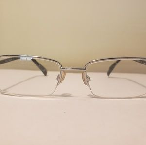 Women's Cole Haan Light Gunmental Reading Glasses